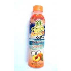 Palm Beach Iced Peach Tea